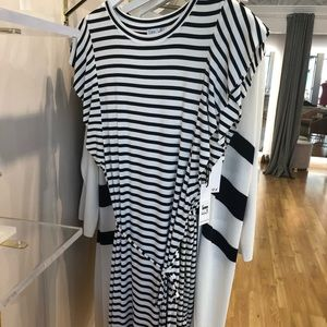 Brand new with tag sexy summer sailor dress